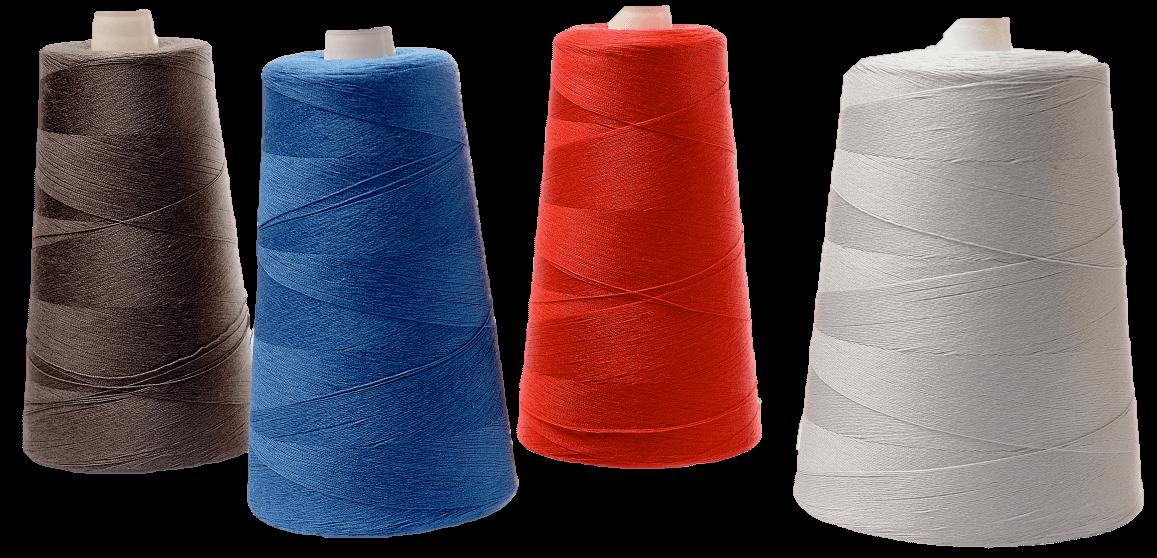 Cotton / Poly Core Thread