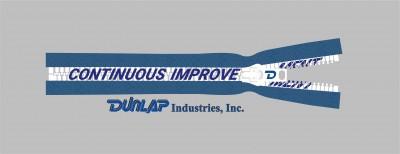 Dunlap Industries Continuous Improvement - Full Size